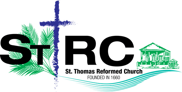 Welcome to the St. Thomas Reformed Church