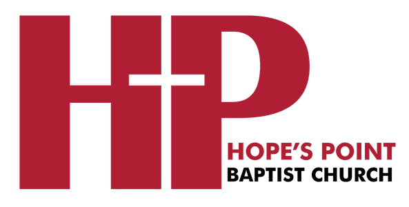 Hope's Point Baptist Church