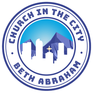 You are welcome here at Church in the City- Beth Abraham