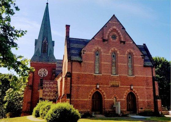 Goodwill Church Beacon
