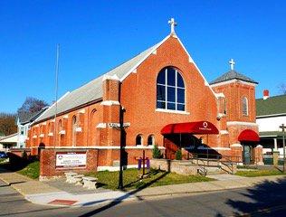 Goodwill Church Port Jervis