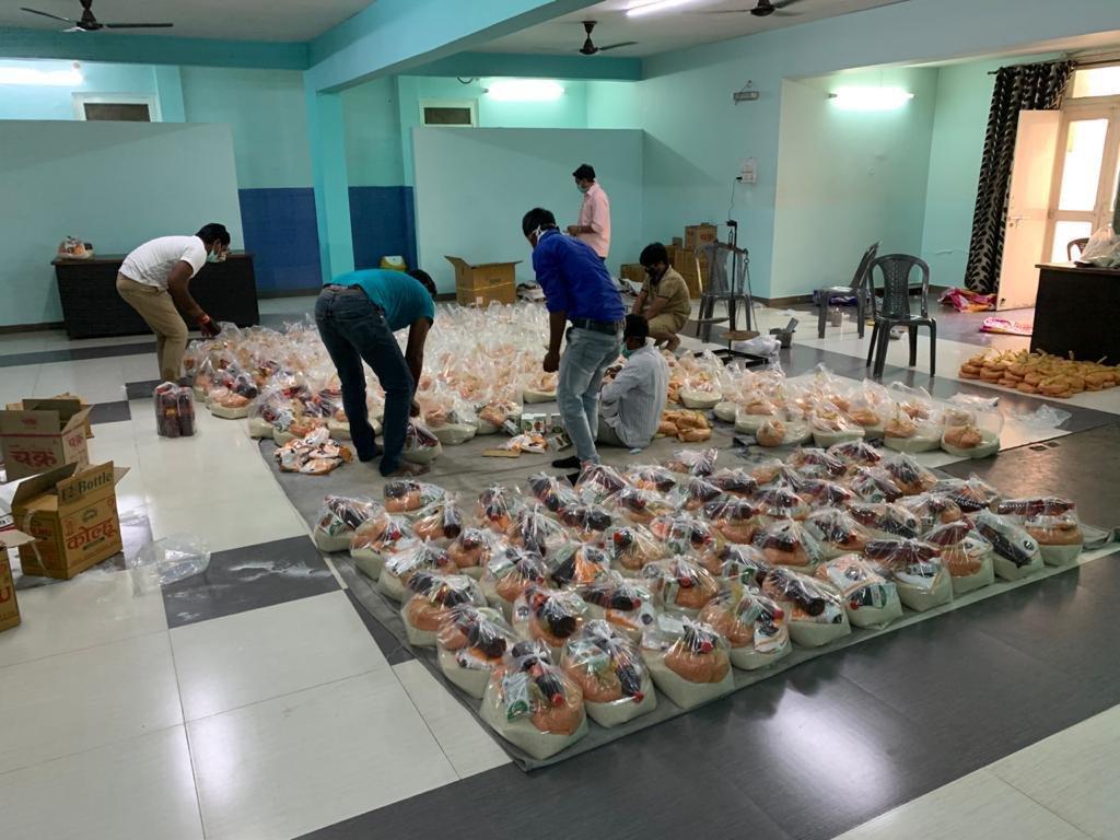 Global-Food-Drive