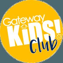 Gateway Kids Club Wednesday Nights