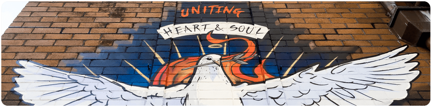 Heart and Soul Plan a Visit this Sunday 10AM